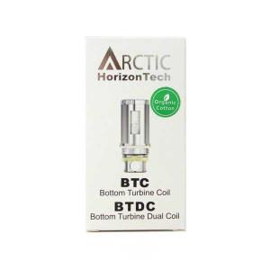 Arctic Coil