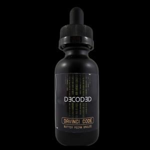 Decoded-Davinci-Code