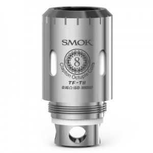 SMOK TFV4 T8 coil