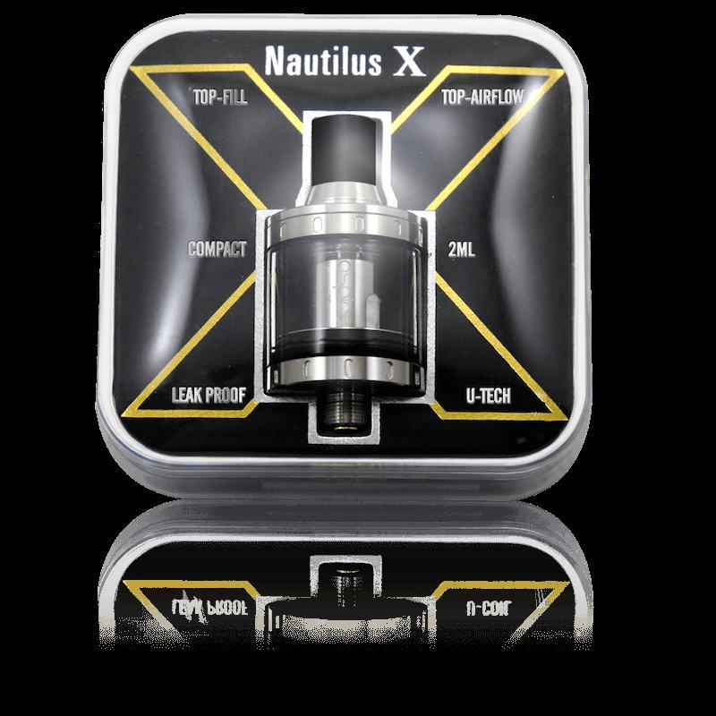 Aspire <br />Nautilus X
