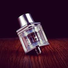 Wotofo <br />Ice Cubed RDA