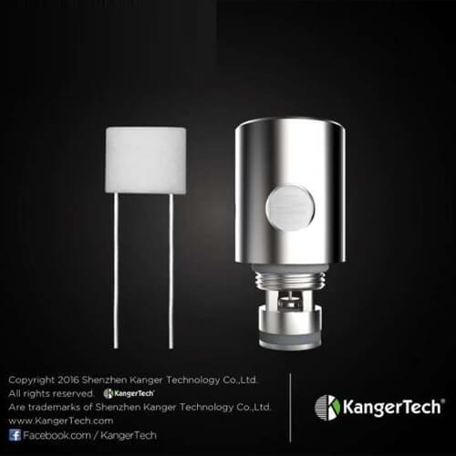 Kanger <br />0.5 Ceramic Coil
