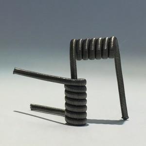 VC Prebuilt coils