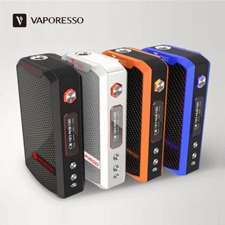 Vaporesso <br />Tarot 200 VTC Mod