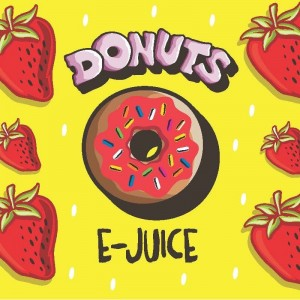 Donuts E Juice