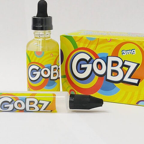 Gobz <br />Gobz