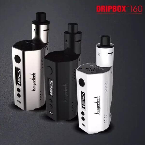 Kanger <br />Dripbox 160w Kit