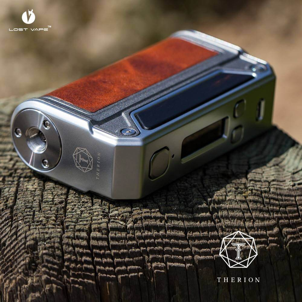 Lost Vape <br />Therion DNA 75