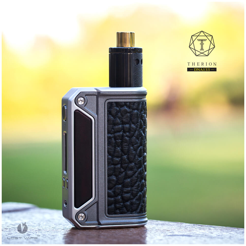 Lost Vape <br />Therion DNA 133