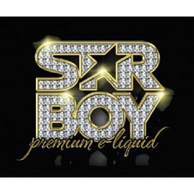STAR BOY <br />QUASAR