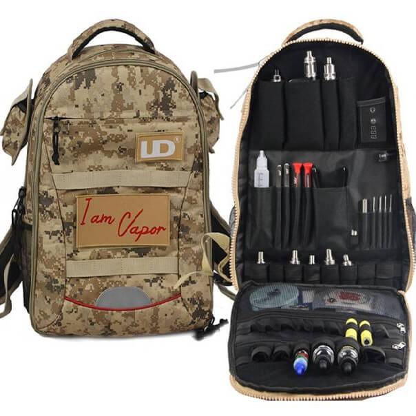 UD <br />Vaper&#8217;s Pack