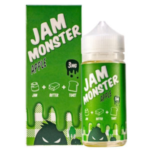 jam-monster-apple-eliquid-canada