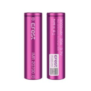 Efest 20700 Battery