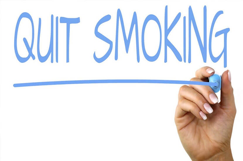 How Quitting Smoking Will Change Your Life