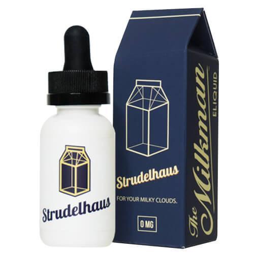 The Milkman <br />Strudelhaus