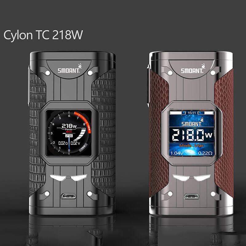 Smoant <br />Cylon 218w Mod
