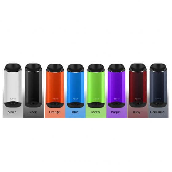 Vaporesso Nexus Kit 650mah