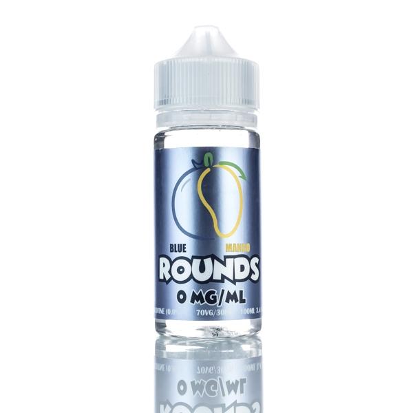 Rounds <br />Blue Mango