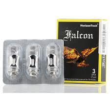 HorizonTech <br />Falcon Coils