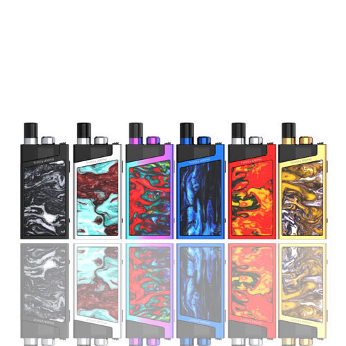 SMOK Trinity Alpha Box Kit 1000mAh 2.8ml