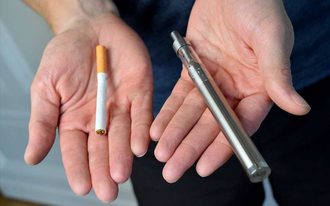 The Cost Difference: Smoking Cigarettes VS Vaping